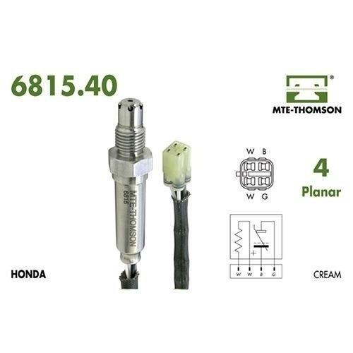 Sensor Lambda - Mte - 6815.40.025 Usado - 3560