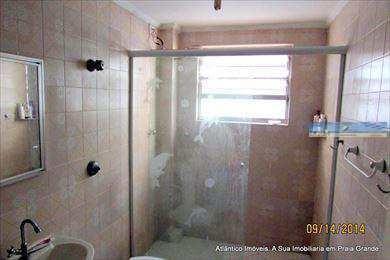 Imagem 1 de 8 de Apartamento Em Praia Grande Bairro Boqueirão - V2610