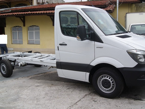 Mercedes-benz Sprinter Chassi 2.2 Cdi 313 Street Rs Extra Lo