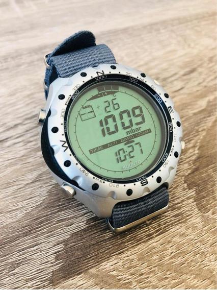 Relógio Altímetro Suunto X-lander Military