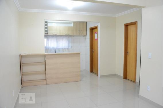 Casa Para Aluguel - Harmonia, 3 Quartos, 89 - 893050616