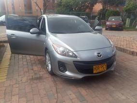 Mazda 3 All New 2014 Full Equipo