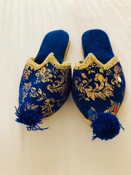 Zapatos Chatitos , Zuecos Artesanales Importados