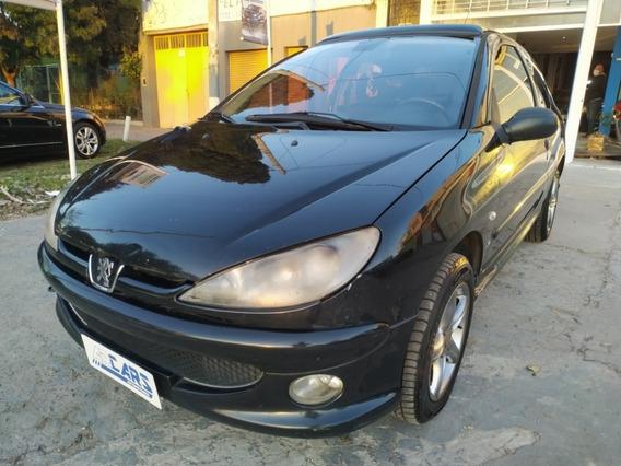 Peugeot 206 1.6 Xs Premium Arcars