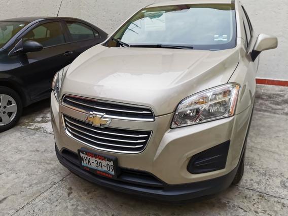 Chevrolet Trax 2016 1.8 Ls Mt