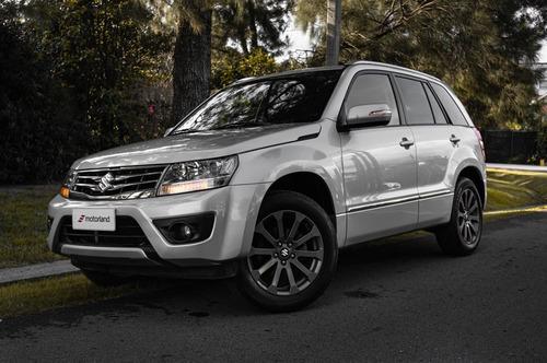 Suzuki Grand Vitara Limited - Motorland Permuto / Financio