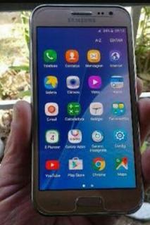 Samsung Galaxy J2 Com Dois Meses De Uso