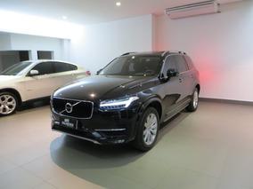 Volvo Xc90 2.0 Momentum Turbo Gasolina 4p 4x4 Automático