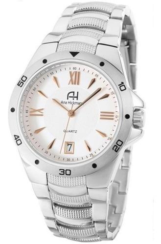 Relógio Feminino Ana Hickmann Ah28973q