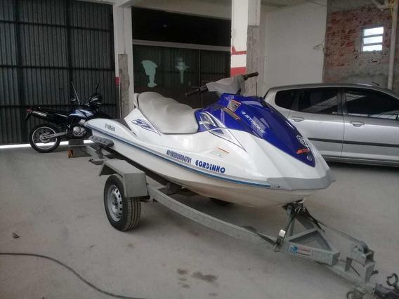 Jet Ski Yamaha Vx 1800 2008