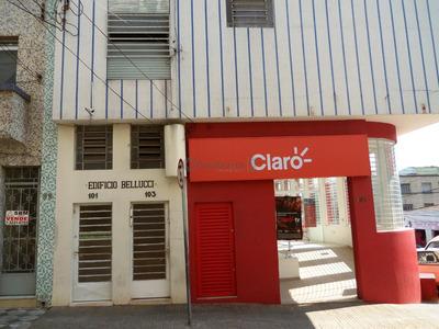 Apartamento Residencial Para Locação, Centro, Sorocaba - Ap6852. - Ap6852