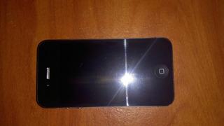 iPhone 4 S Telcel 8gb.