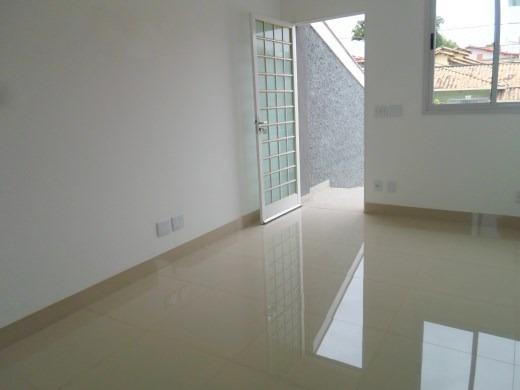 Casa Com 3 Quartos Para Comprar No Santa Mônica Em Belo Horizonte/mg - 43753