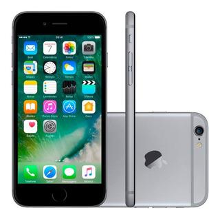 Apple iPhone 6 16gb Original Nfe 1gb Ram 4g Ios   Novo