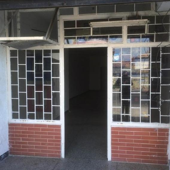 Local Comercial En Alquiler. Belloso. Mls 20-7421.