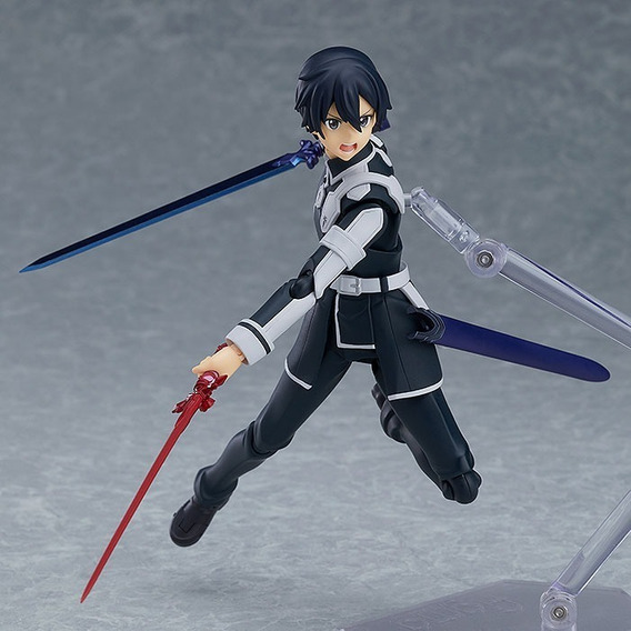 Disponible Figma Sword Art Online Kirito