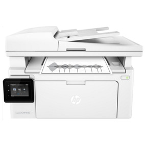 Impressora Hp Laserjet Pro M130fw Multifuncional Wifi 220 Vo
