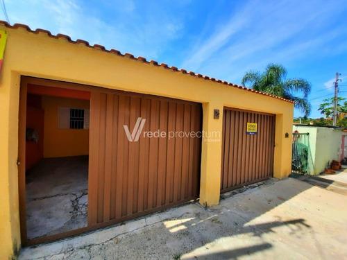 Casa À Venda Em Parque Residencial Vila União - Ca238808