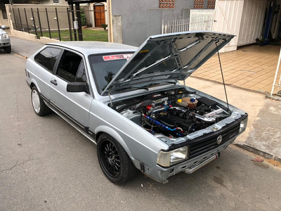 Volkswagen Gol Cl 1.9 Turbo