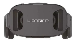 Oculos Rv 3d Gamer Warrior - Js086 - Multilaser