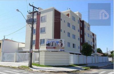 Apartamento Novo, 2 Quartos, Campo Largo-pr - Ap0157