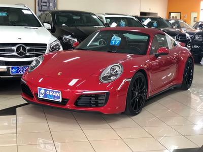 Porsche 911 3.0 24v H6 Gasolina Carrera 4s Pdk