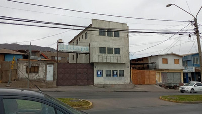 Av. Antonio Rendic, Antofagasta, Chile