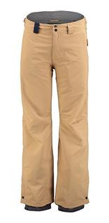Pantalon Oneill Impermeable Térmico Nieve Talla L Snowboard
