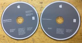 Mac Os X 10.4.5 Tiger - Macbook Pro 2006 - A1150