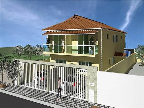 Casa - Venda - Bal. Joia - Praia Grande - Ts96