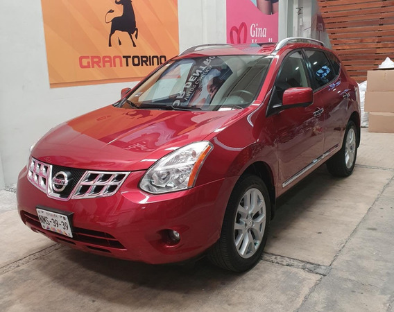 Nissan Rogue Exclusive Awd 2012