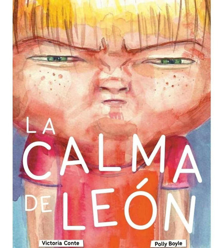 La Calma De León