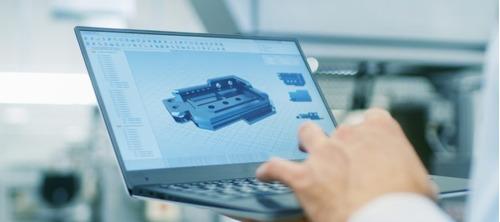 Imagem 1 de 10 de Serviço Modelagem 3d Solidworks Zbrush