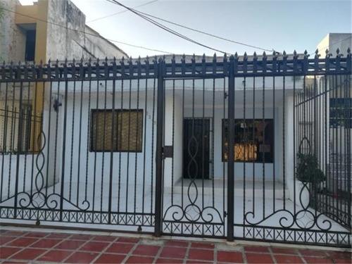Casa En Venta Barrio El Recreo