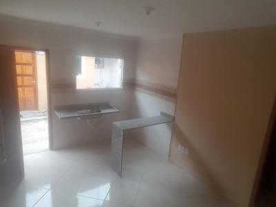 Casa Em Jardim Catarina, São Gonçalo/rj De 30m² 1 Quartos À Venda Por R$ 80.000,00 - Ca212138