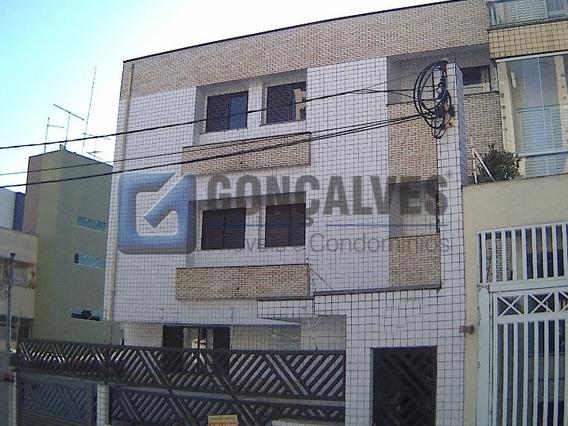 Locação Apartamento Sao Bernardo Do Campo Centro Ref: 35962 - 1033-2-35962