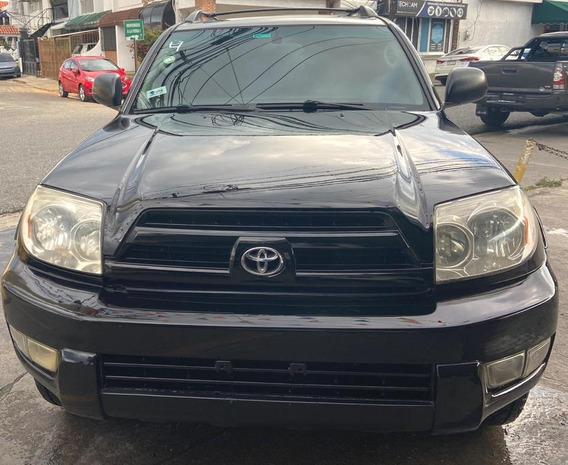 Toyota 4runner Full 4x4 2003