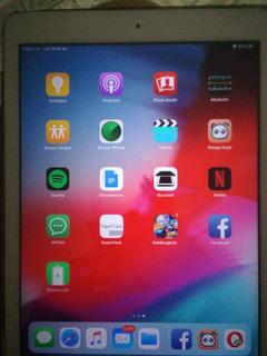 iPad 5 Generacion 2017