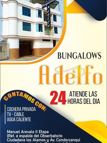 Imagen 1 de 5 de Bungalows Adelfo