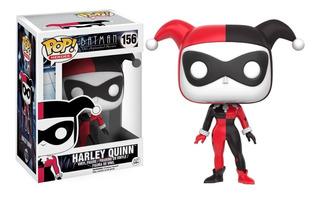 Funko Pop Harley Quinn 156 Original