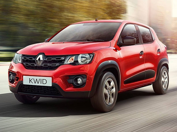Renault Kwid 1.0 Sce Intens Precio Final Bl