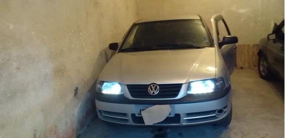 Volkswagen Gol Gol G3 1.0 8v Flex