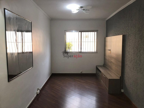 Apartamento - Vila Leonor - Ref: 1327 - L-3127