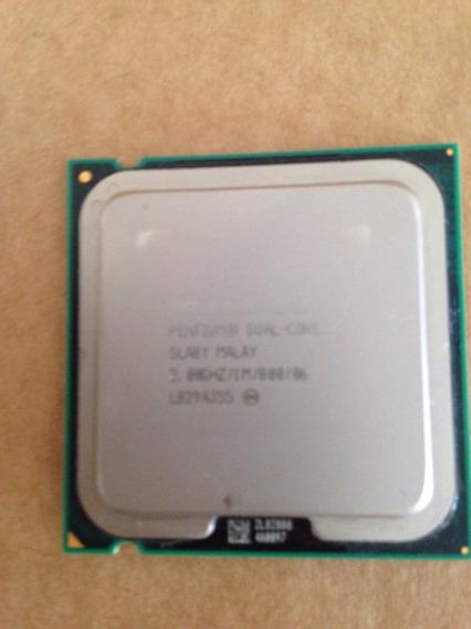 Processador Intel E2180 - Pentium Dual Core 2.8 Ghz/1mb/800