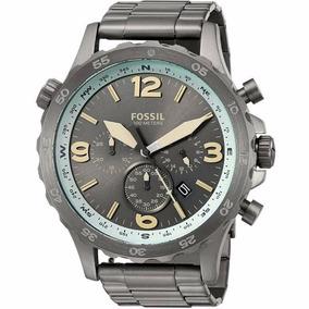 Relógio Fossil Casual Cinza Usado
