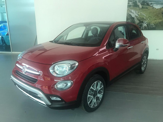 Fiat 500x Latitude At 2019 + Bono De Gasolina