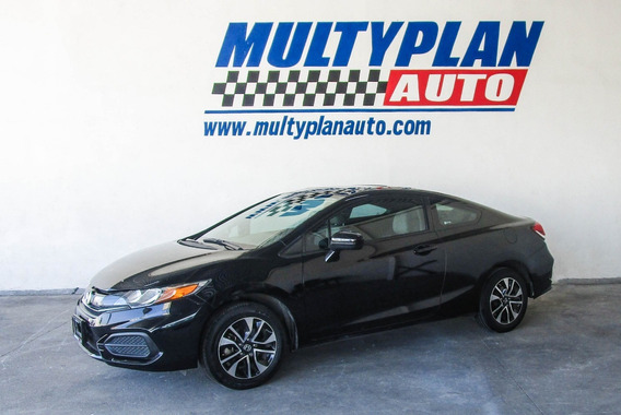 Inv. 2831 Civic Coupe 2014