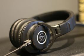 Fone Audio Technica Ath-m40x