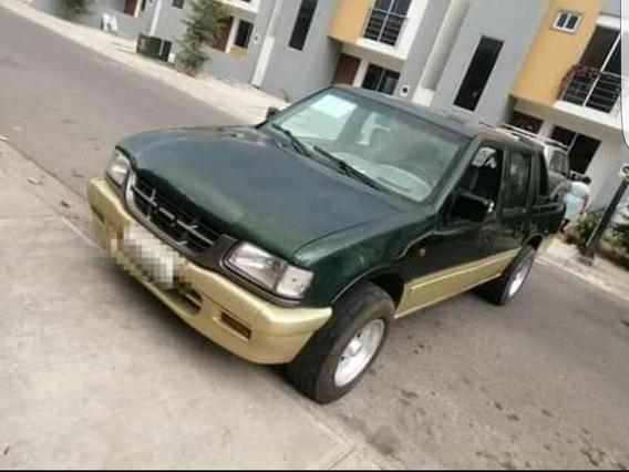 Chevrolet Luv Camioneta 4/2