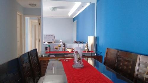 Imagem 1 de 15 de Ótimo Apartamento Na Sabará À Venda, - Ap0102